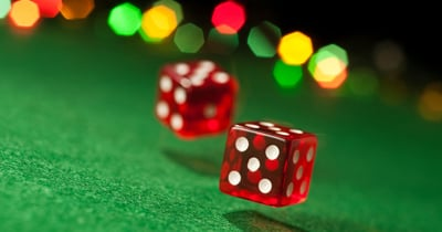 You can play baccarat online for cash in many countries around the world
