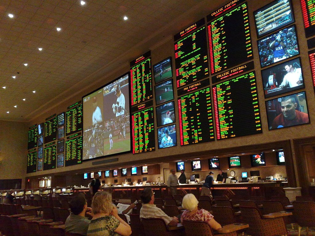 Make your NFL season profitable with mind betting