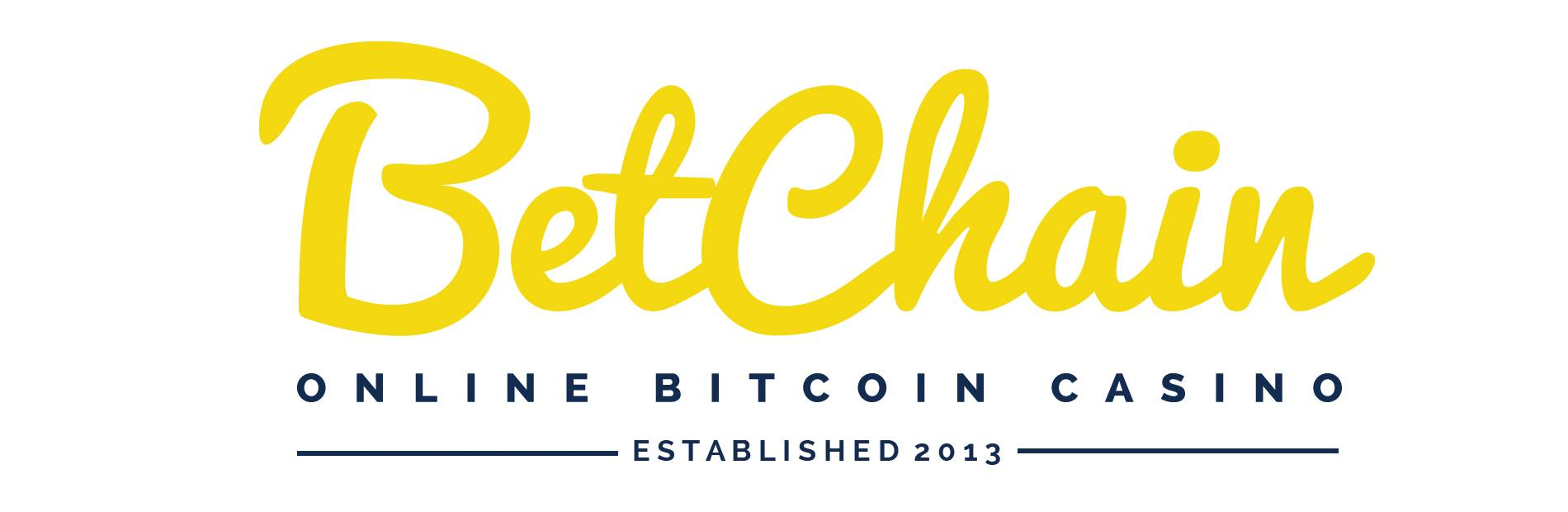 BetChain is a popular Bitcoin and alt coin gambling destination