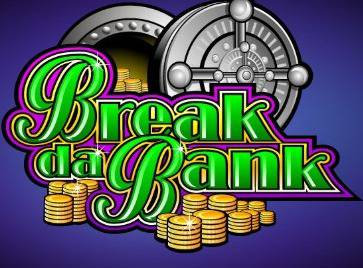 Break da Bank allows for fast and simple play and leaving something that is bare bones but fun, simple but rewarding.