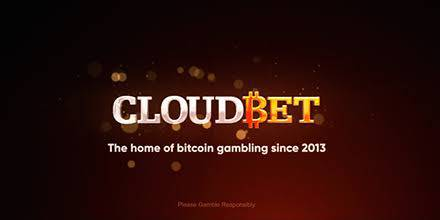 Cloudbet has added new dimensions to Bitcoin gambling