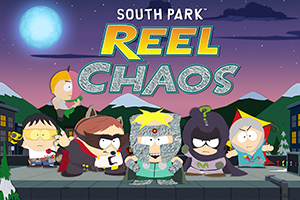 South Park Reels of Chaos