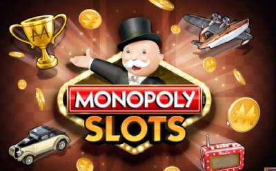 Monopoly slots are based on the biggest board game in the world which star Uncle Pennybags.