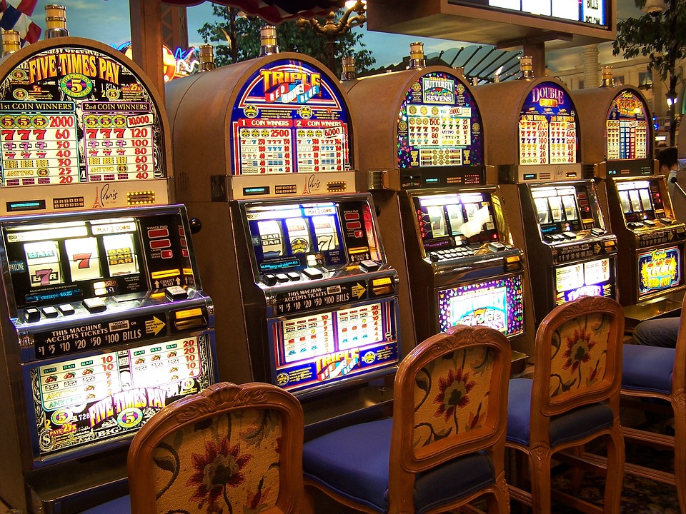 You can earn big profit in online slots