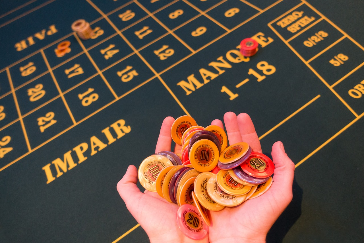 get tips on beating online casino games like roulette