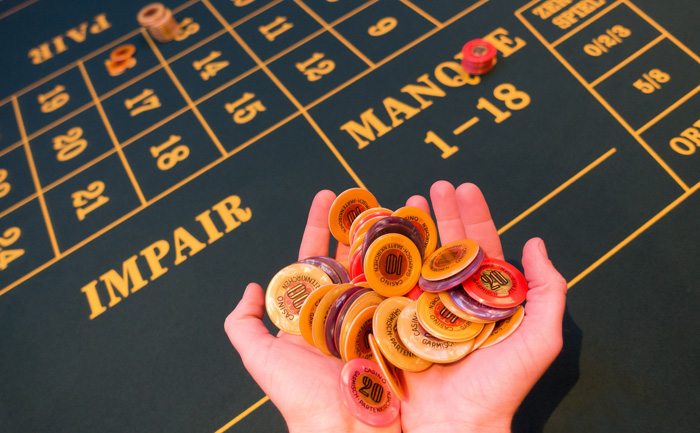 Find the best online casinos for high rollers