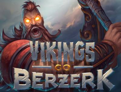 Vikings go Berzerk takes players back, to Yggdrasil's Viking roots and have some great features