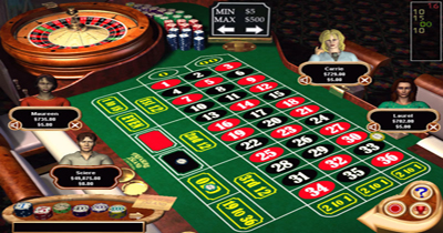 There are great Arab Casinos people can play online