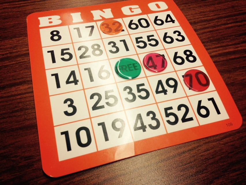Find the best tips to play bingo and earn money
