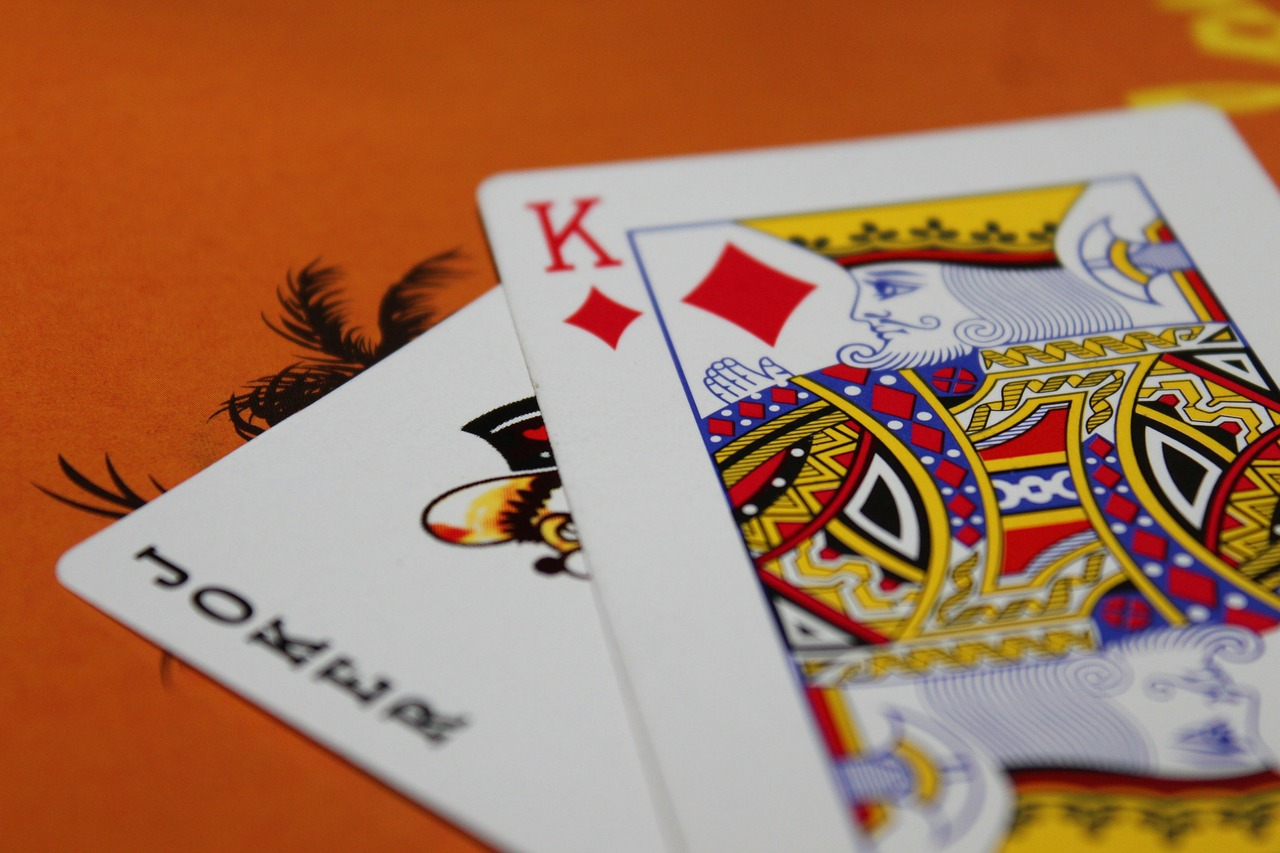 Poker is unlike any other casino games online