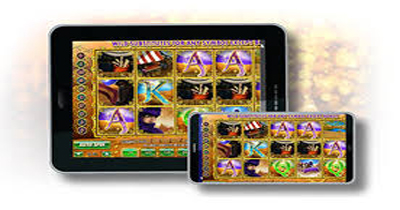 There are many different casinos which offers games for tablet
