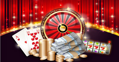 casino bonuses are a benifit that found in most online casinos