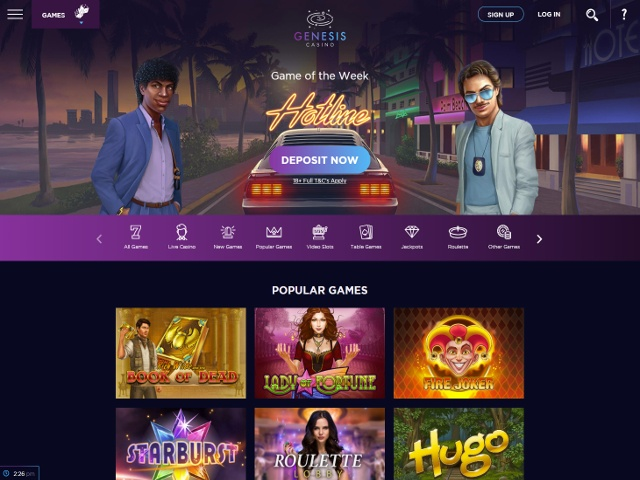 red spins casino review