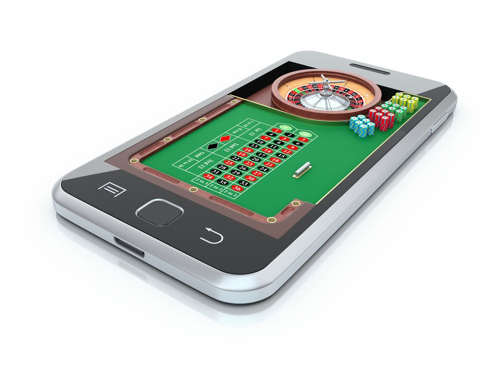 online casino games are today available on all mobiles