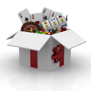 Most no deposit bonuses from online casinos are up to 20$