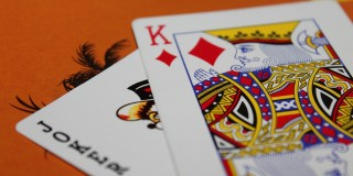 You can master the game of blackjack and become a pro