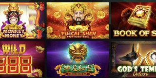 find the best Booongo casinos