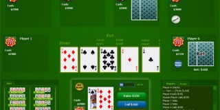 Play online poker on your smartphone and earn rewards