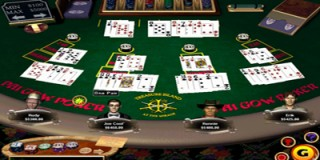 There are great options of igaming websites with casino games fetures