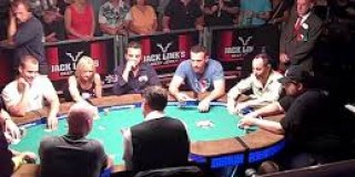 Find out your best spot in a Poker Tournament